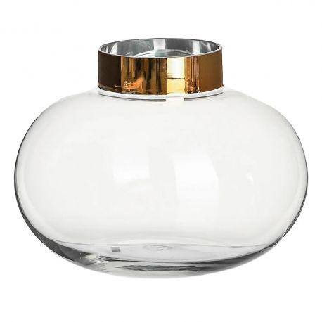 Vaze - Vas decorativ, Vaza eleganta din sticla