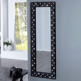 Oglinda decorativa Boutique neagra