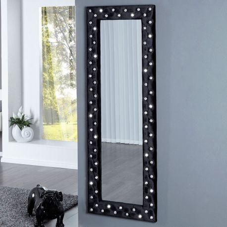 Oglinzi - Oglinda decorativa Boutique neagra