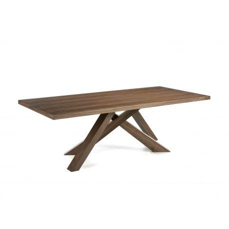 Mese dining - Masa solida din lemn Althea