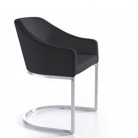 Scaun cu brate design italian Racheal