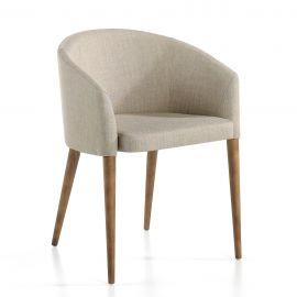 Scaune - Scaun cu brate design italian Rosalya