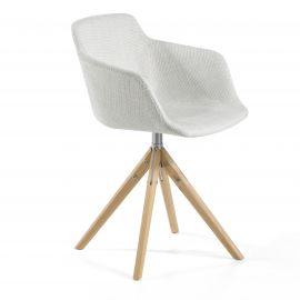 Scaune - Scaun pivotant design modern Melva