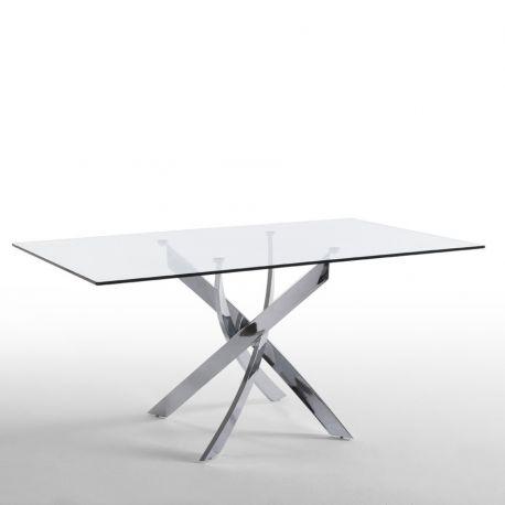 Mese dining - Masa eleganta design modern Veola, 140x95cm