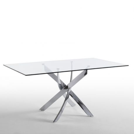 Mese dining - Masa eleganta design modern Veola, 160x95cm