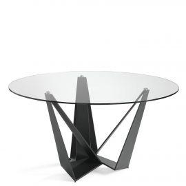 Masa eleganta design modern Ruby, 150cm