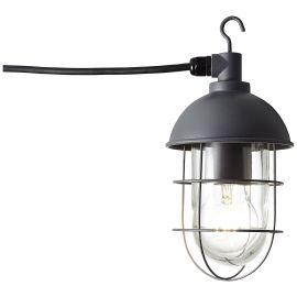Pendule - Lampa portabila iluminat exterior IP44 Utsira L-2,8metri