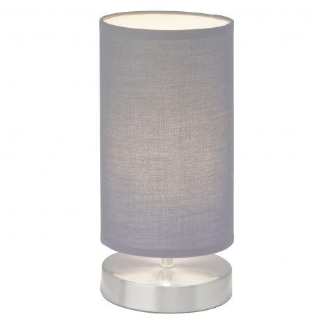 Veioze - Veioza / Lampa de masa moderna Clarie gri