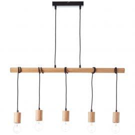 Pendule, Lustre suspendate - Lustra minimalista design modern Jenji 5L