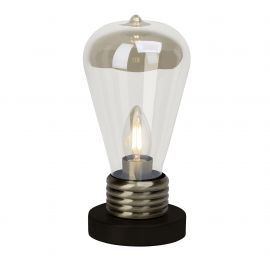 Veioze - Veioza / Lampa de masa stil decorativ Evergreen