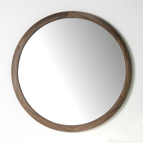 Oglinzi - Oglinda decorativa Alline, 90cm