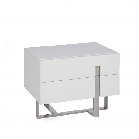 Noptiere - Masuta/ Noptiera eleganta design LUX Parma