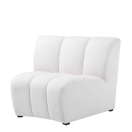 Canapele - Modul canapea design LUX Lando