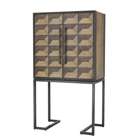 Dulapuri - Bar/ Dulap pentru vinuri, design LUX Gregorio