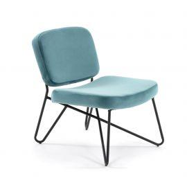 Fotolii - Fotoliu confortabil design modern CIRCUIT, catifea verde