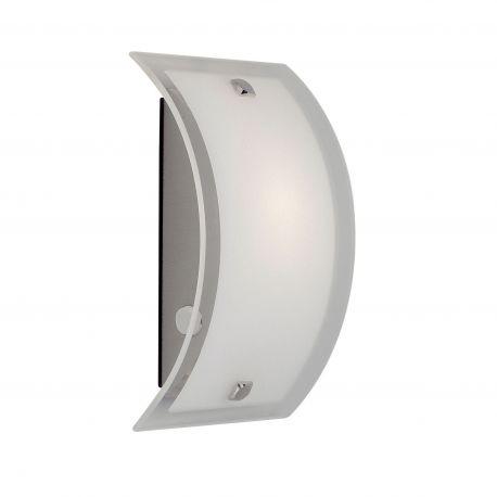 Aplice, corpuri de iluminat pentru pereti - Aplica de perete moderna ELYSEE 1L