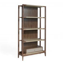Biblioteci-Rafturi - Raft elegant design LUX Inna