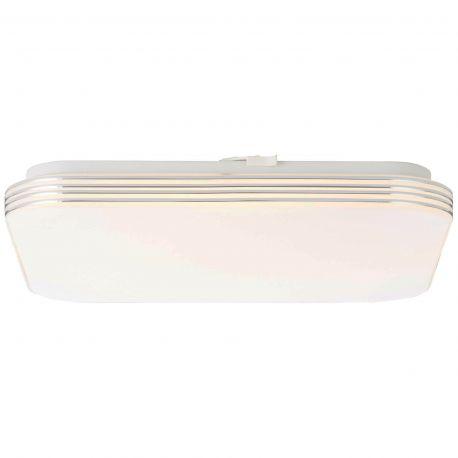 Lustre aplicate - Plafoniera LED design slim ARIELLA 34cm
