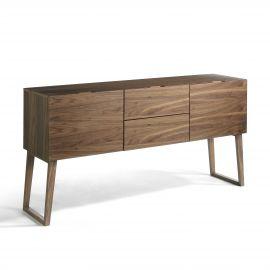 Comode - Comoda eleganta design modern Walnut