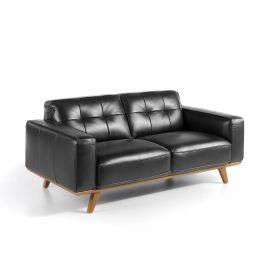 Canapea 2 locuri eleganta, design italian Azalee