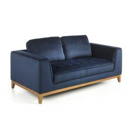 Canapele - Canapea 2 locuri eleganta, design italian Margit