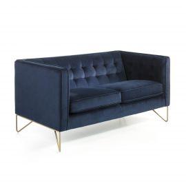 Canapea 2 locuri eleganta, design italian Mitsue