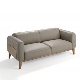 Canapele - Canapea 3 locuri eleganta, design LUX Arawan