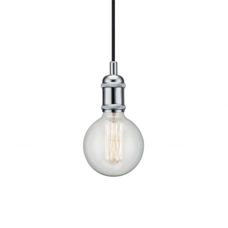 Pendule, Lustre suspendate - Pendul minimalist design scandinav Avra crom