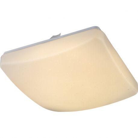 Plafoniere - Plafoniera cu iluminat LED ATREJU I, 27x27cm