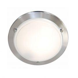 Plafoniera design circular Spinner otel