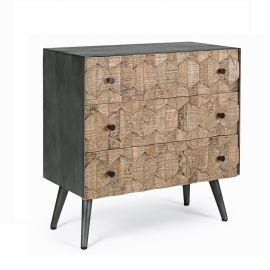 Dulapuri - Dulap design vintage KENDRIC