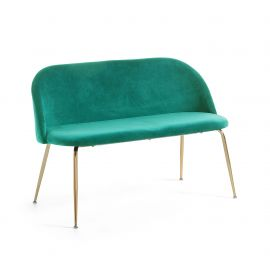 Canapele - Canapea eleganta MYSTERE verde