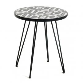 Masute Living - Masuta design modern Oswalda negru