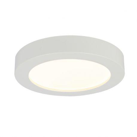Plafoniere - Plafoniera LED mini de tip spot aplicat Ø17cm PAULA