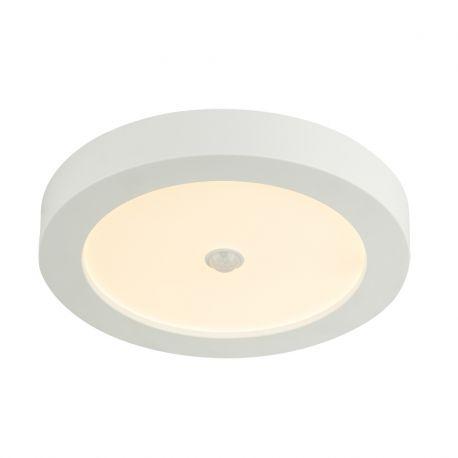 Plafoniere - Plafoniera LED cu senzor de miscare Ø22cm PAULA