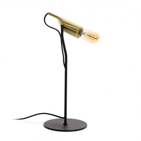 Veioze - Lampa de masa minimalista CINTHYA
