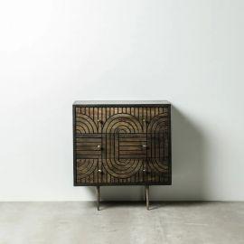 Dulap design vintage Ensio