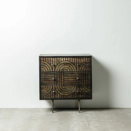 Dulapuri - Dulap design vintage Ensio