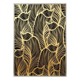 Tablouri - Tablou decorativ IMPRESIÓN, 100x140cm