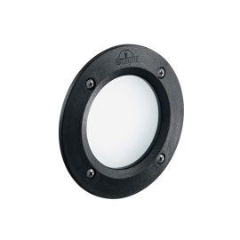 Spoturi - Spot incastrabil IP66 LETI ROUND FI1 negru