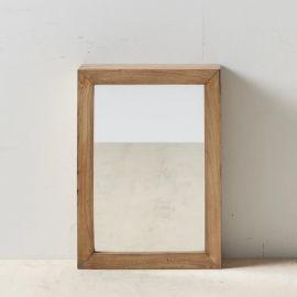 Dulapior de perete cu oglinda design vintage Mariela