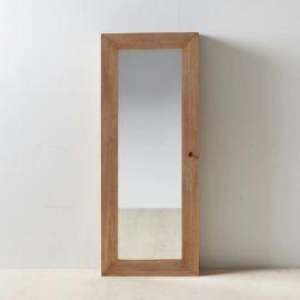 Dulapuri - Dulapior de perete cu oglinda design vintage Mariela, 60x120cm
