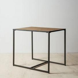 Mese dining - Masa design industrial CÉSARE
