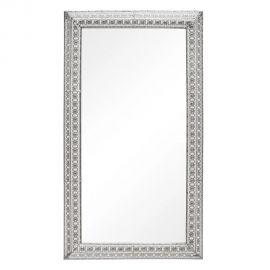 Oglinda design vintage PLATA, 90x160cm