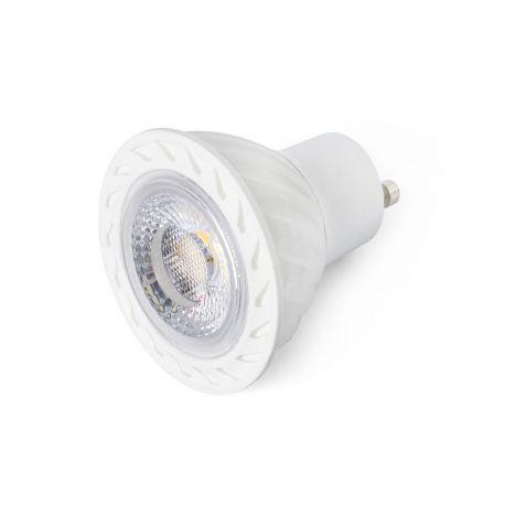 Becuri GU10 - Bec GU10 LED 8W 4000K