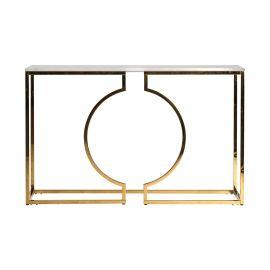 Consola eleganta design Art Deco, LECT