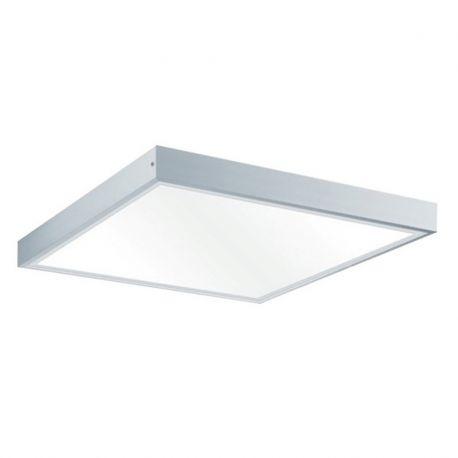 Accesorii iluminat - Accesoriu / Kit aplicare tavan / plafon panouri LED Plate