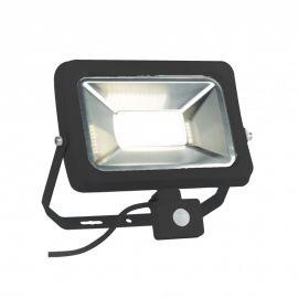 Proiectoare - Proiector LED cu senzor iluminat exterior IP66 MASINI 30W