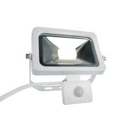 Proiectoare - Proiector LED cu senzor iluminat exterior IP66 MASINI 50W