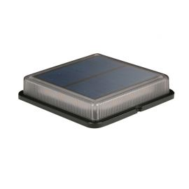 Lampi decorative si solare - Lampa solara LED iluminat exterior IP68 KIPPER
